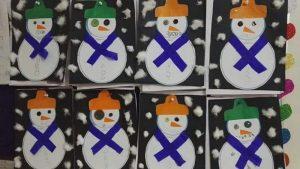 paper-snowman-craft