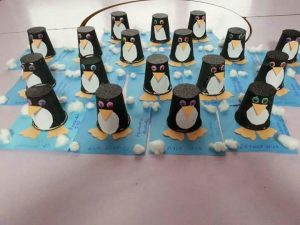 penguin-craft-with-paper-cup