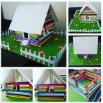 House projects for kids