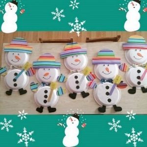 plate-snowman-crafts