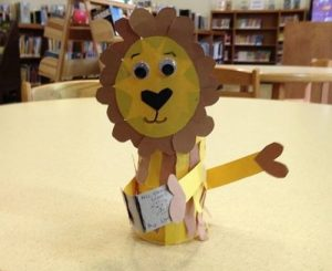 toilet-paper-roll-lion-craft