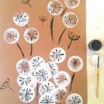 Painting art for preschoolers