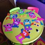 Monster craft idea for kids