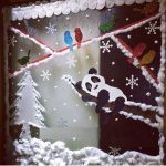 Panda craft ideas for preschoolers
