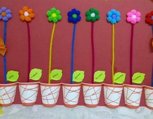 paper cup crafts for preschoolers