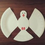 Paper plate craft and activities