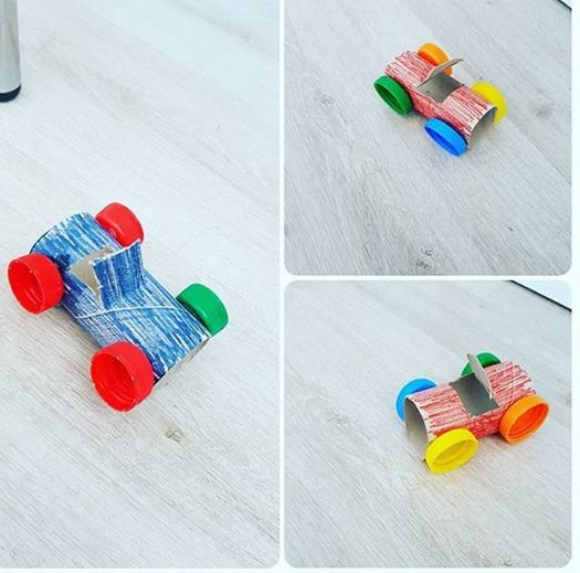 how to make a boat for preschoolers
