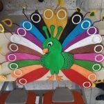 Creative door decorating ideas