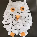 Owl themed crafts and decorations