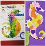 Mister seahorse book crafts