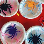 The very busy spider crafts and activities