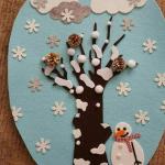Season craft ideas