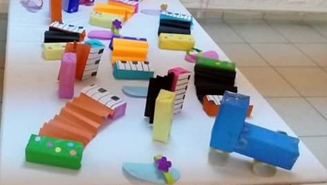 musical instruments project for kids (3) « funnycrafts
