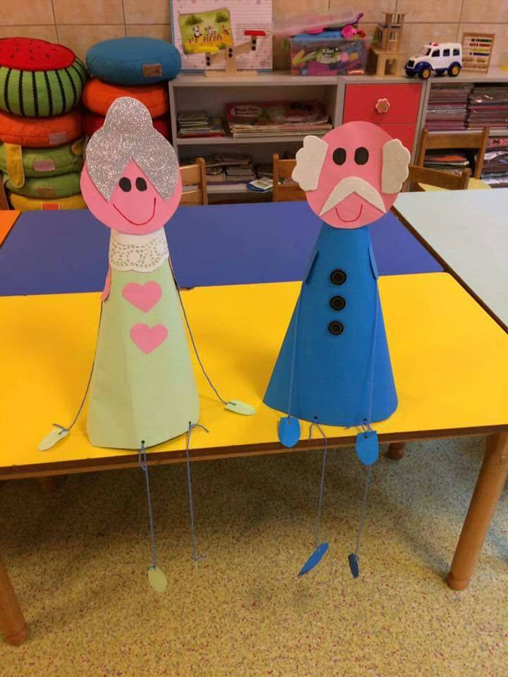 Photo of Grandparents day crafts for kids