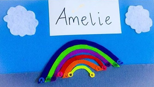 Name Recognition Activities Funny Crafts