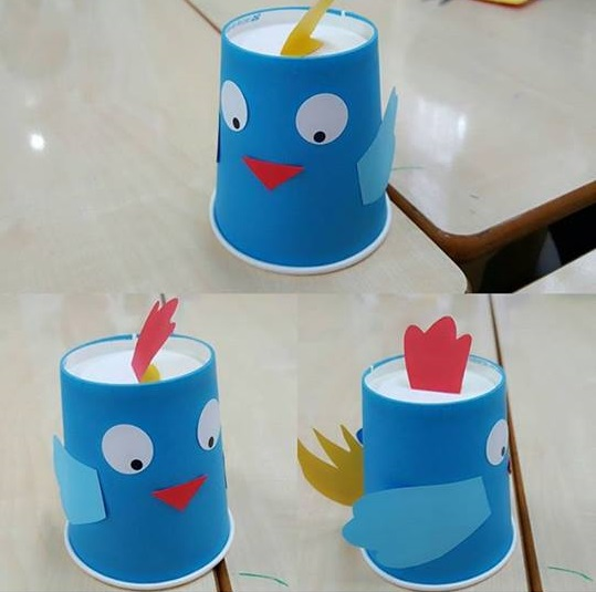 craft ideas using plastic cups 9 easy winter crafts for and preschoolers styles at 6309