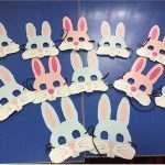 Mask craft for preschool