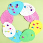 Easter activities for kindergarten