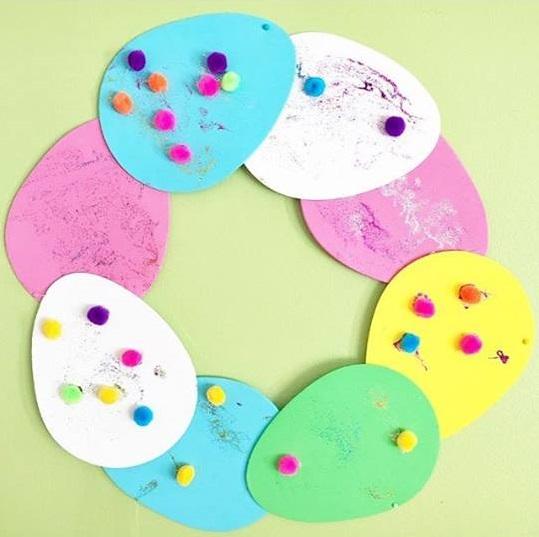 Photo of Easter activities for kindergarten