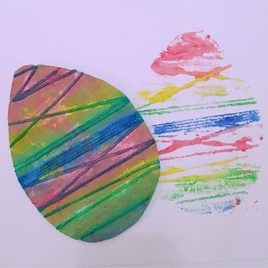 Photo of Easter bunny crafts for preschoolers
