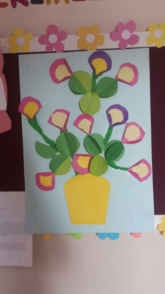 Photo of Flower craft and project ideas