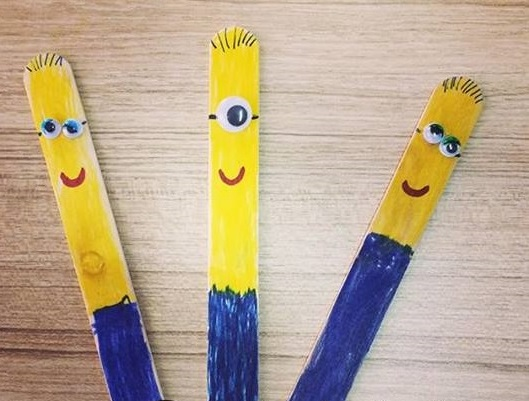 Craft Stick Art Ideas