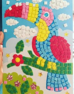 Toucan Crafts For Preschoolers Funny Crafts