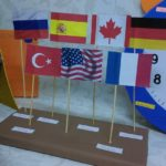 Countries and cultures for school