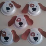 Paper plate craft and project