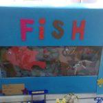 Aquarium crafts for preschoolers