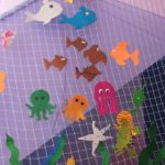 Sea animals crafts