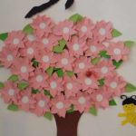 Tree art and craft activities