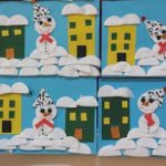 Winter craft ideas for elementary students
