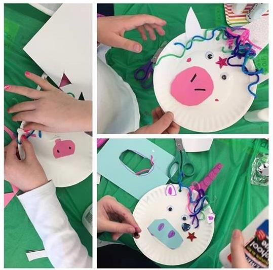 Photo of Unicorn craft ideas