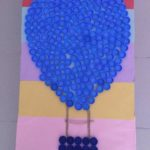 Bottle cap crafts for preschoolers