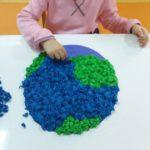 Earth day crafts preschool