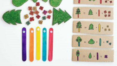 Photo of Kids Homemade Games and Activities Can Make With Cardboard