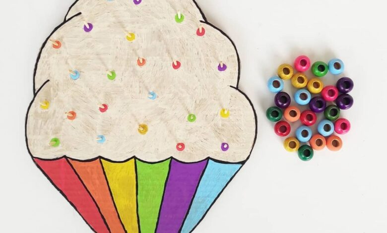 Photo of Color Activity and Games for Kids